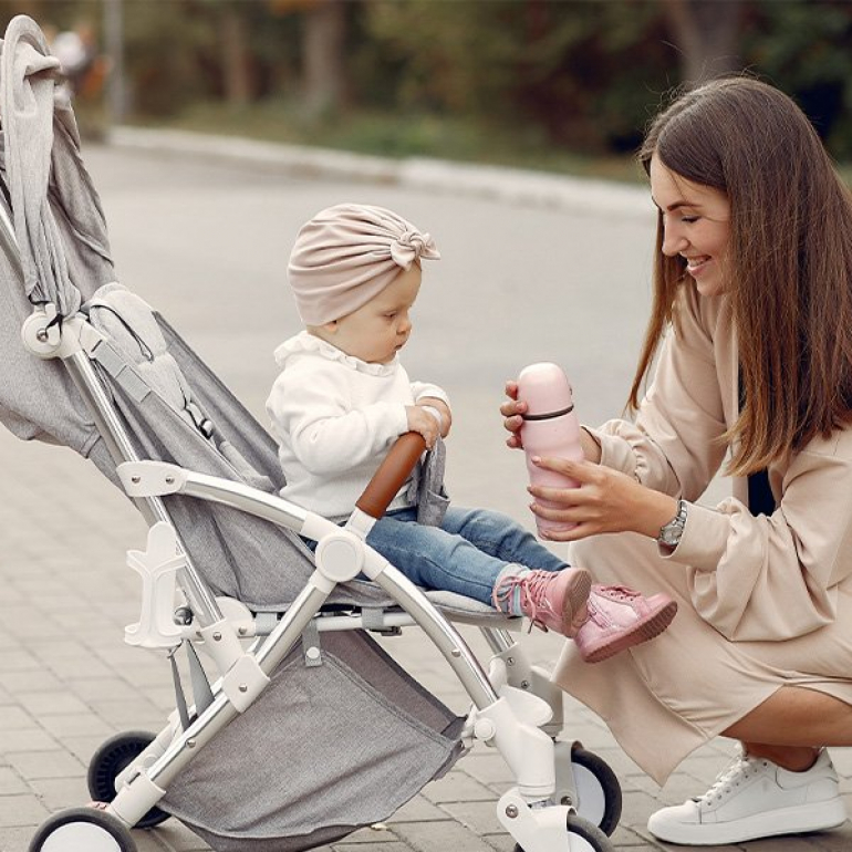 What things should you consider when buying your baby's stroller